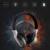 Ubit bt008 fone de ouvido bluetooth com rádio fm/aux/tf cartão de mp3 esportes magia headband fone de ouvido sem fio fone de ouvido para smartphones