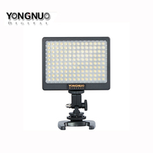 YONGNUO YN-140 Pro140LED VideoCamera Camcorder Light Photographic Lamp LED Flash Light w Adjustable Color for Canon Nikon Camera