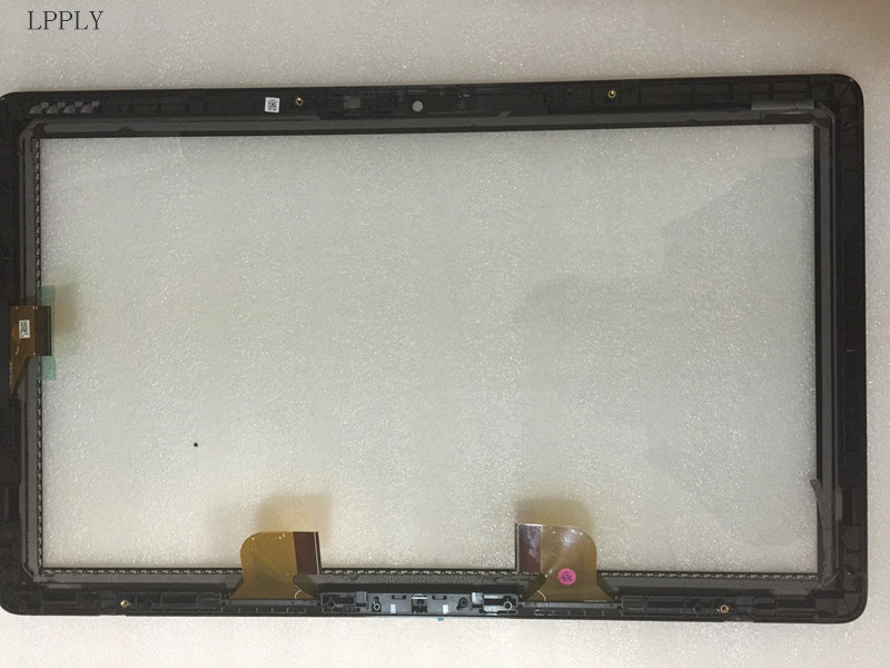 LPPLY New 20 inch For Sony Vaio Tap SVJ202 Touch Screen Digitizer Sensor Replacement Parts FREE