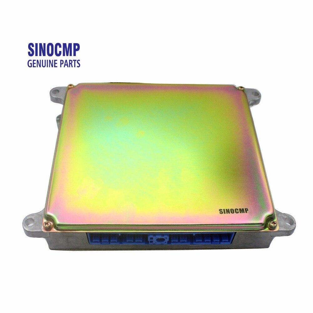 EX100-3 EX120-3 epc controlador pequeno 9104910, painel