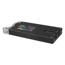 ANDYCINE Portable Boling P1 RGB Video Light 2500k-8500k Mini Pocket Size Vlogger on Camera Accessorie Bi-Color