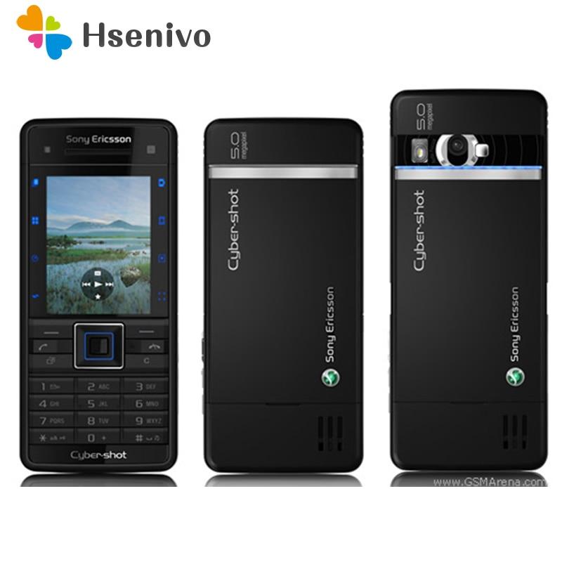 C902 Original Sony Ericsson C902 Unlocke
