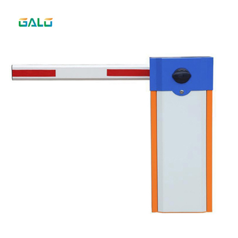 Modest Straight Boom Parking Barrier Auto Parking System Traffic Barrier Access Control