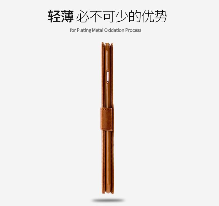 Retro Fundas Leather Case for iPhone 11/11 Pro/11 Pro Max 7