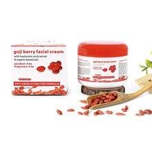 Hot New Sale Portable Home Health Cream Original Goji Berry Facial Face Care Essence Cream Skin Care Moisturizing Accessories