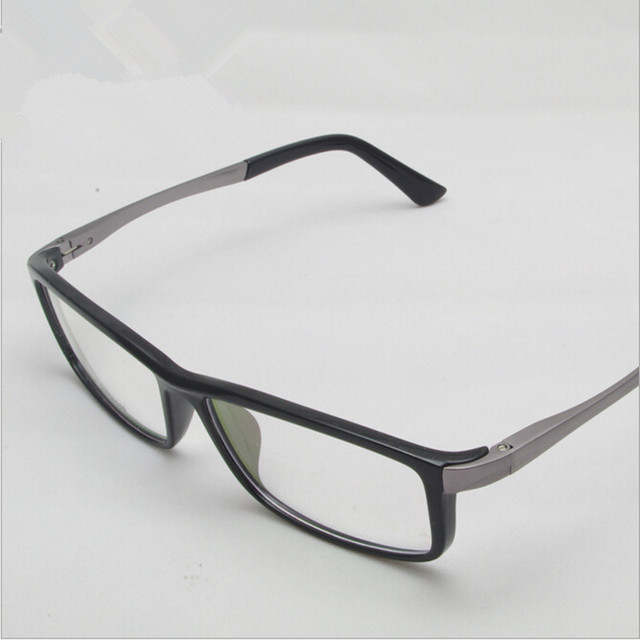 Hot Brand Design Eyewear Frames Eye Glasses Frames For Women Men ...