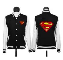 Popular Batman Baseball Jacket-Buy Cheap Batman Baseball Jacket ...