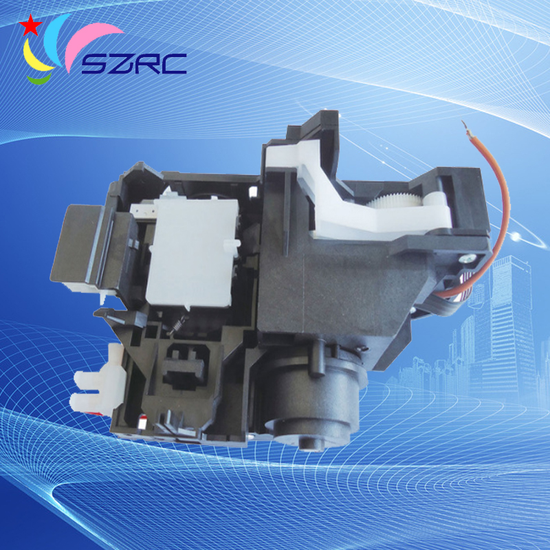 цена на High Quality New Original Pump Unit Compatible for EPSON R1390 R1400 R1410 1390 1400 1410 Cleaning unit ink pump