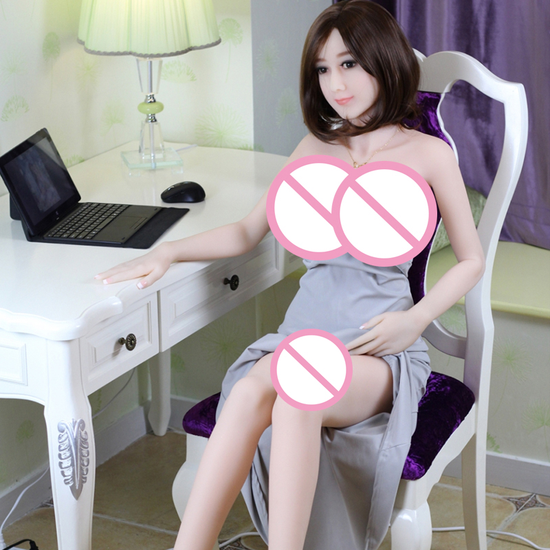 Silicone 165cm Sex Dolls for men Oral Anal Realistic life size vagina big breast sex love doll for male masturbator adult toys 165cm new style oral sex doll cheap customized half silicone sex dolls for adults mini toys factory online sale kc