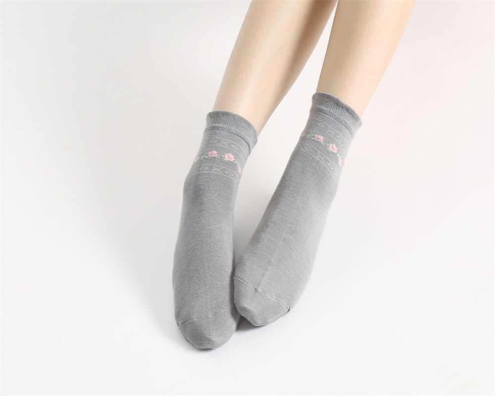 Все коттоновые носки в сезон весна лето международная торговля Носки для девочек