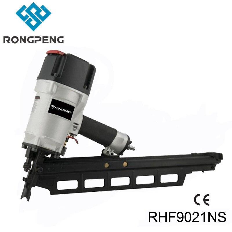 Tienda Online Rongpeng resistente plataforma de la bobina clavadora ...