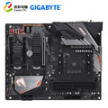 GIGABYTE GA-B450 AORUS PRO wifi настольная материнская плата AMD B450 DDR4 M.2 ATX