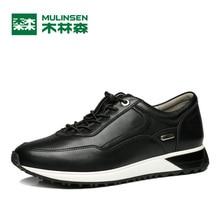 MULINSEN Breathe Shoes Men & Women Lover's Sport flex light-weight platfrom grand mushy consolation athletic Running Sneaker260107