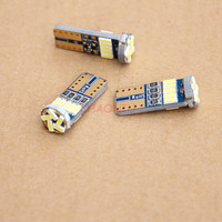 good Car Auto W5W Canbus t10 15smd 4014 non polarity led Parking Light
