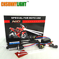 CNSUNNYLIGHT Automobiles Motorcycle HID Driving Light H7 Xenon Bulb Lamp kit for Motor vehicles HID conversional kits