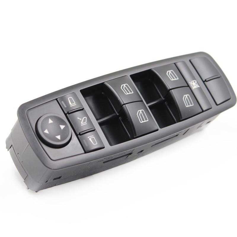 2518300290/A2518300290 pour Mercedes W164 GL320 GL350 GL450 ML320 ML350 ML450 interrupteur de fenêtre d'alimentation vente chaude de haute qualité
