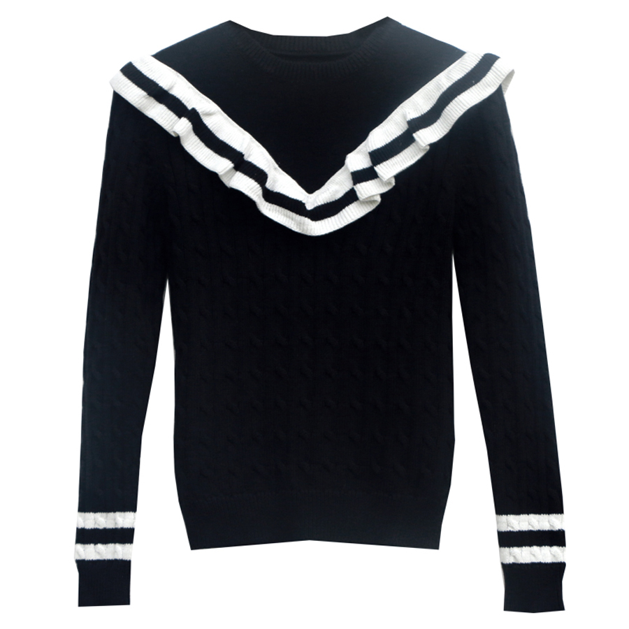 Compare Prices on Women White Sweaters and Pullovers- Online ...
