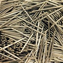 1000root10-24mm faixa de relógio primavera barras cinta link pinos reparação ferramentas relojoeiro
