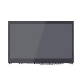 15.6'' B156HAN02.1 NV156QUM-N51 LCD Touch Screen Digitizer Assembly With Bezel For Lenovo Flex 5-15 5D10N46974
