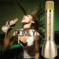 COMLYO 2 in 1 K song Machine K088 Smart Bluetooth Wireless Microphone Speaker Outdoor KTV Singing with Mic for ios & Android