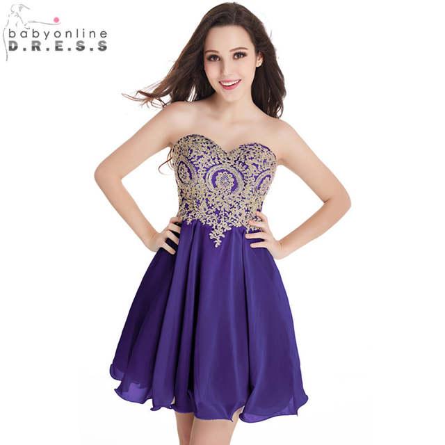 6a218101914 Vestido Curto Real Image Cheap Dark Purple Lace Short Tight Homecoming  Dresses Sexy Backless Chiffon Homecoming