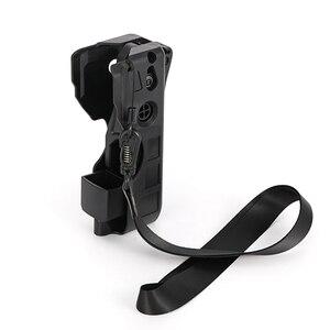 Image 4 - 4th As Stabilisator Voor Dji Osmo Pocket Gimbal Houder Stabilizer Met Rugzak Clip Strap Osmo Pocket Mount Base Houder