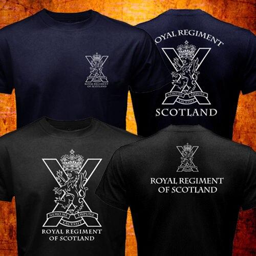 New The Royal Regiment…
