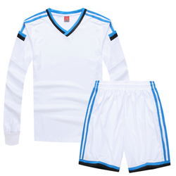 SYNSLOVEN Football men long sleeve winter autumn Jersey training sport team game soccer jersey can customize name number logo