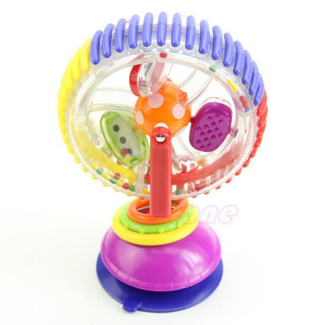 Baby Developmental Toy