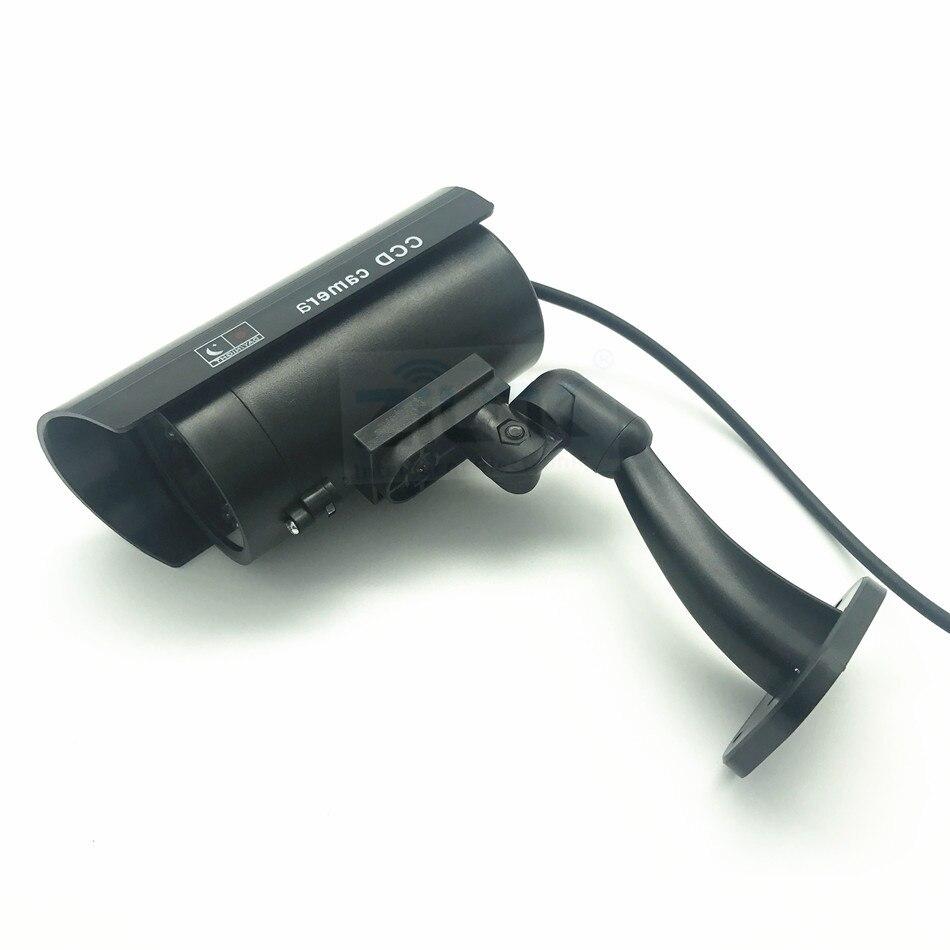 Gefälschte Dummy Kamera Kugel Wasserdichte Outdoor Indoor Sicherheit ...