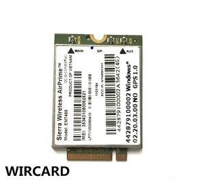 Image 2 - EM7455 FDD/TDD LTE Cat6 4G модуль 4G карта для ноутбука