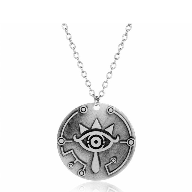 Anime Jewelry The Legend Of...