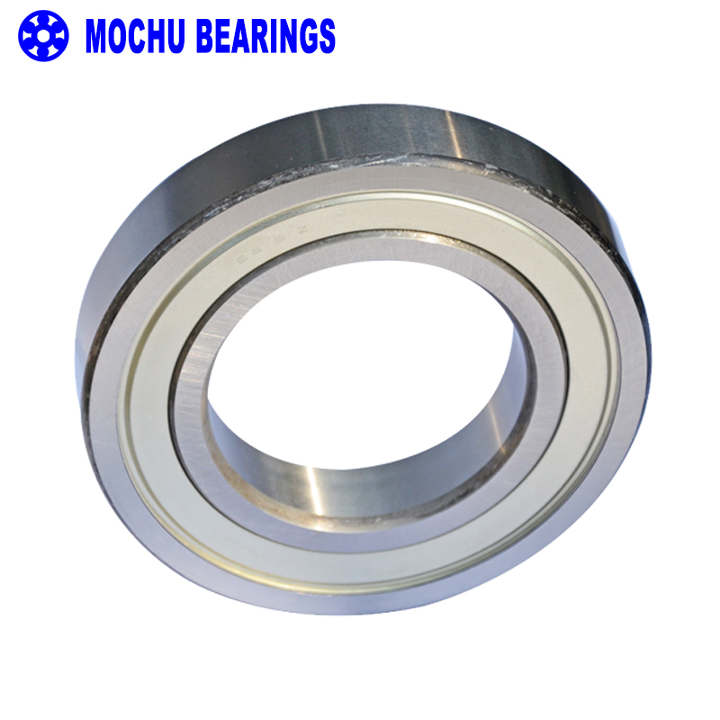 1pcs bearing 6219 6219Z 6219ZZ 6219-2Z 95x170x32 MOCHU Shielded Deep groove ball bearings Single row High Quality bearings 50pcs bearing 627zz 627 2z 7x22x7 627 627z mochu shielded miniature ball bearings mini ball bearing deep groove ball bearings
