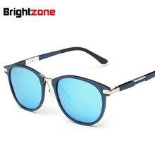 Nuevo Patrón de Luz Polarizada gafas de Sol de Moda las gafas de Sol De Aluminio Y Magnesio Conductor Nueva Unidad gafas gafas de sol gafas
