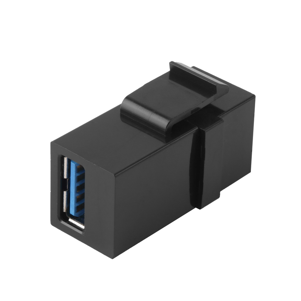 Unterhaltungselektronik WunderschöNen Newselling Usb 3.0 Typ A Buchse Auf Buchse Stecker Adapter Verlängerung Stecker Großhandel