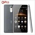"""Leagoo m8 smartphone 5.7 """"hd android 6.0 mt6580a quad core 2 gb RAM 16 GB ROM 3500 mAh Batería 13.0 MP Móvil de IDENTIFICACIÓN de Huellas Dactilares teléfono"""