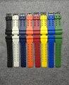 O mais recente de borracha 16mm bracelete de aplicar a para casio ga-100 ga-100 ga-120 ga-120 ga-100c gd-120 gd-100 relógio acessórios