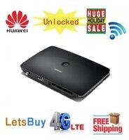 Разблокированный huawei B686 разблокированный маршрутизатор 3g HSPA 21 Мбит/с мобильный беспроводной шлюз Wi-Fi маршрутизатор