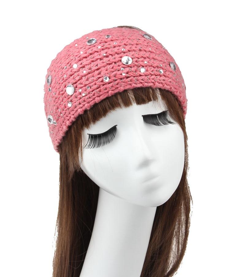 14540265346 Woman Headband