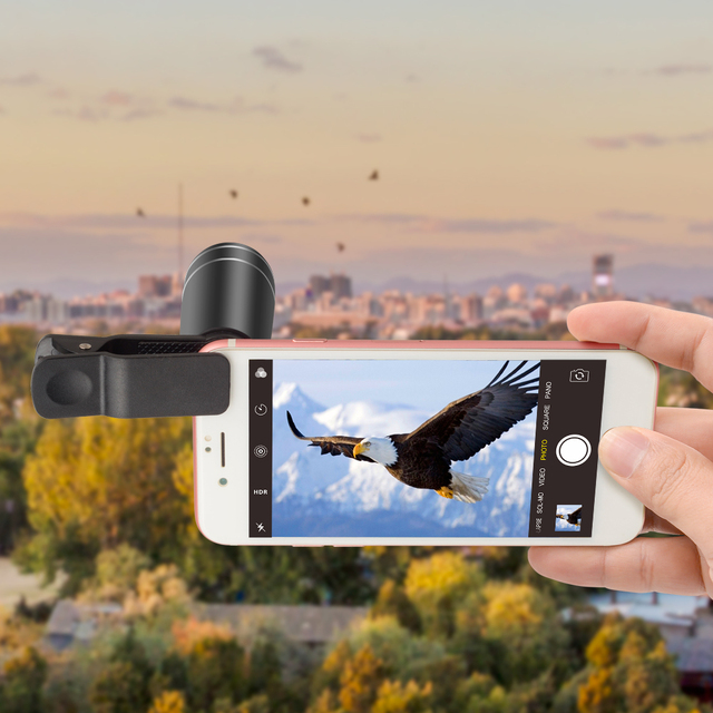 1 Set Lens 10 in 1 phone Camera Lens Kit Fish Eye Wide Macro Star Filter CPL Lenses for iPhone XS Mate Samsung HTC LG 5