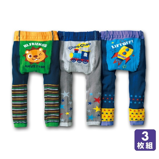 2018 Autumn Baby pants Long Trousers baby girls leggings newborn clothes boy harem pant baby clothing girl Tights 3