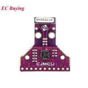 Image 4 - AS3935 센서 디지털 번개 센서 모듈 SPI I2C IIC 인터페이스 타격 천둥 폭풍 폭풍 거리 감지