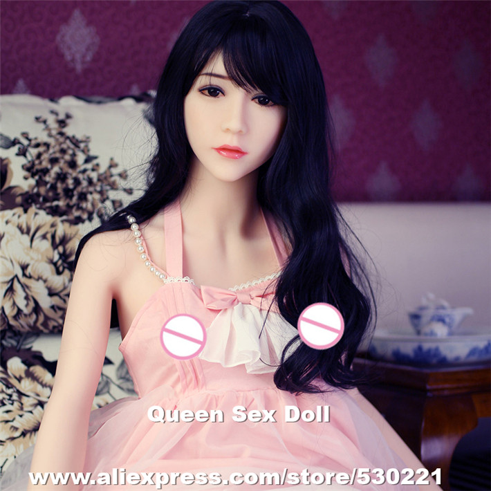 Full Silicone Love Doll Life Size Sex Toy Quell Summer Thirst Adult Doll Vagina Real Pussy Glorious Wmdoll 156cm Top Quality Asian Silicon Sex Doll
