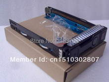 651687-001 fit for G8 Gen8 2.5″ SAS SATA HDD Tray Caddy DL160 DL380p /Lower shipping for large order!