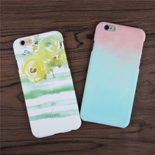 iPhone Cases with Colourful Graffiti