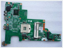 Top quality , For HP laptop mainboard CQ43 646669-001 laptop motherboard,100% Tested 60 days warranty