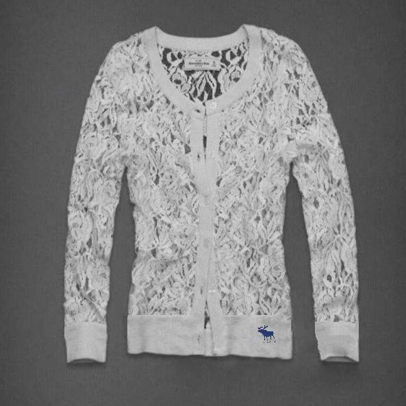 Women gauze lace cardigan sweater women sweater fashion sweater coat