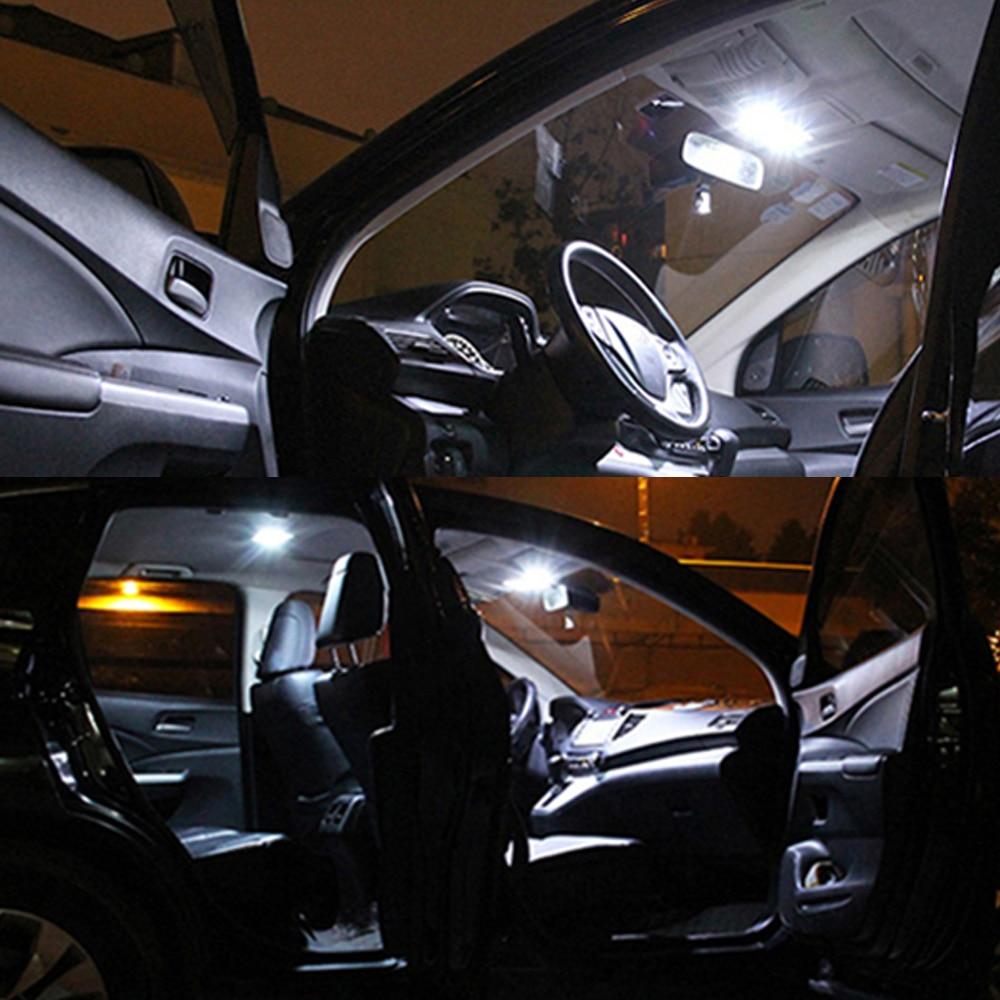 HTB1i7uQvIyYBuNkSnfoq6AWgVXae 10pcs 36mm 39mm 41mm SMD 5050 LED White Blue Dome Festoon Car Light CANBUS Error Free C5W LED Lamp auto Bulb interior light 12V