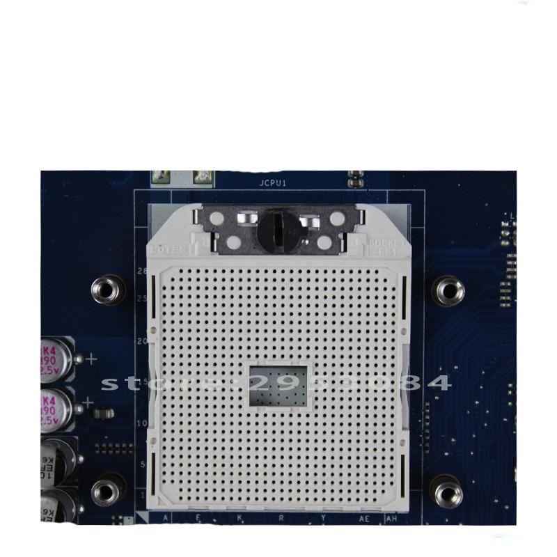 Voor Asus K53Z X53Z A53Z LA-7552P laptop moederbord moederbord 100% - Computer componenten - Foto 3