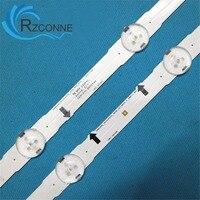 Tira retroiluminação LED lâmpada para SAMSUNG 55 12 ''UE55J6300 UA55J5088 T550HVF0 D4GE 550DCA R3 D4GE 550DCB R3 BN96 30432A ue55j5670|Peças e acessórios em 3D| |  -